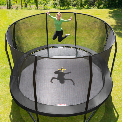tappeto elastico Jumpking OvalPOD