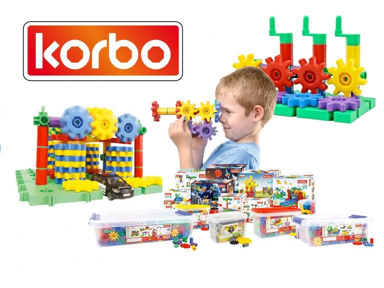 korbo kit